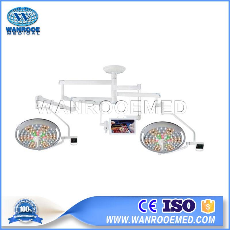 Operating Room Ceiling Light, Shadowless Light, LED Operating Light, Surgical Lamp,Operating Light
