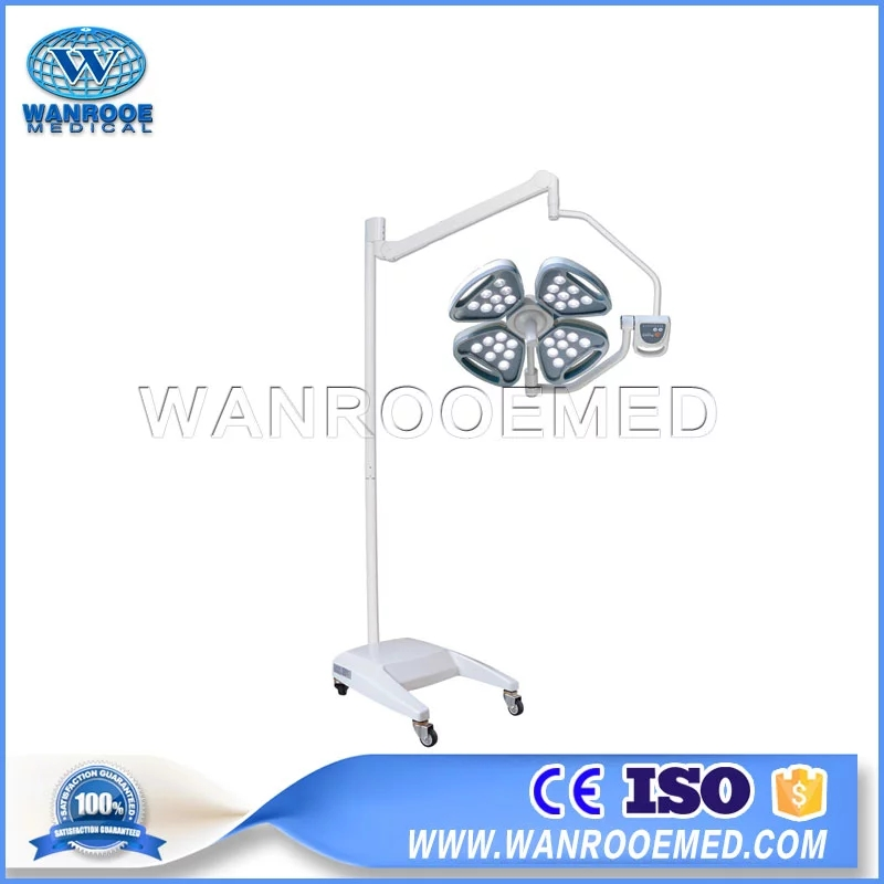 Portable Operation Lamp, Operating Light, LED Operating Light, Surgical Operating Light, Operation Lamp