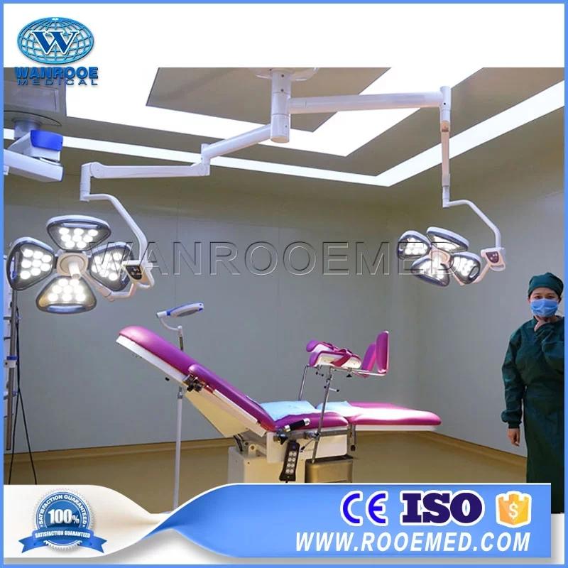 Operating Room Light, Shadowless Operating Lamp, Operation Light, LED Operation Light, Hospital Operating Light