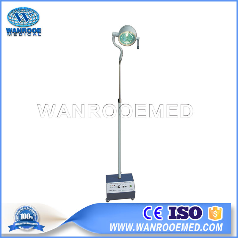 Hole-type Shadowless Lamp, Shadowless Lamp, Operation Lamp, Operating Room Light, Shadowless Operating Lamp