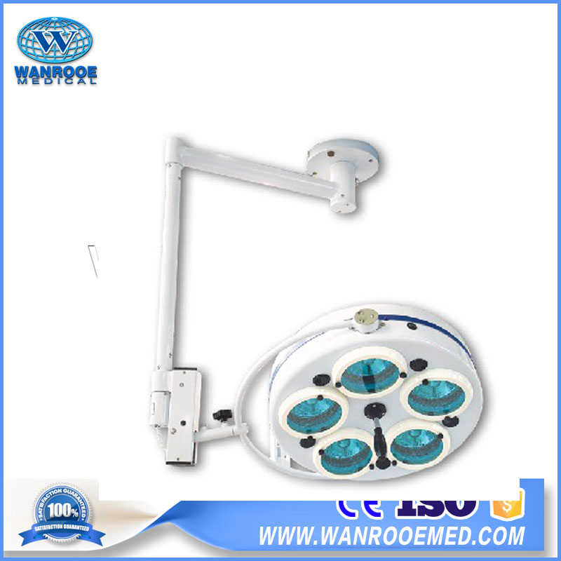 Hole-type Shadowless Lamp,Shadowless Lamp, Shadowless Light, Hospital Shadowless Light, Operating Light, Operating Room Light Hole-type Shadowless Lamp