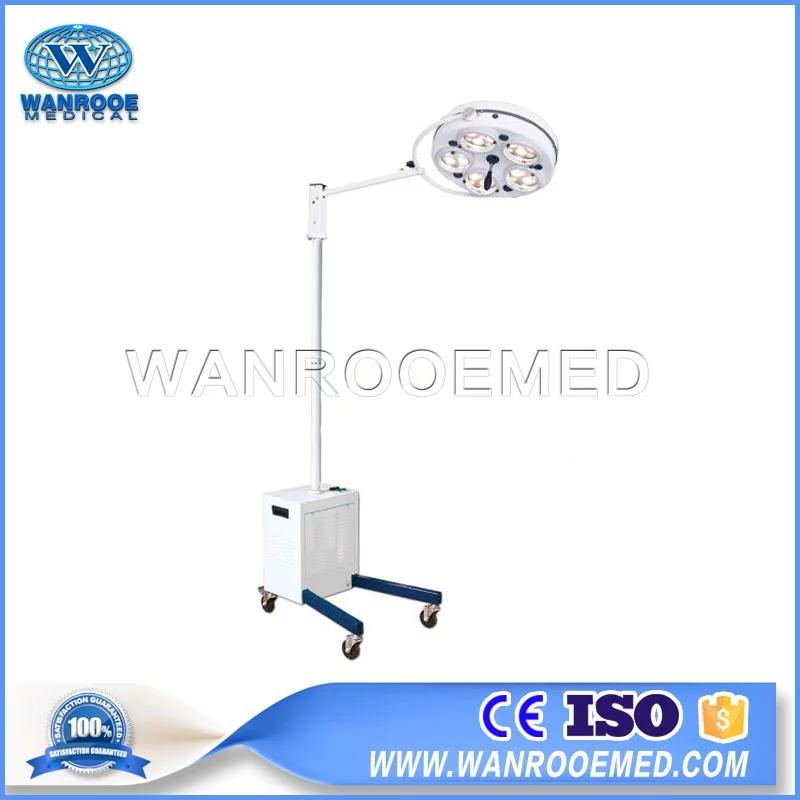 Operating Room Light, Operating Light, Portable Operating Light, Shadowless Lamp, LED Operating Light