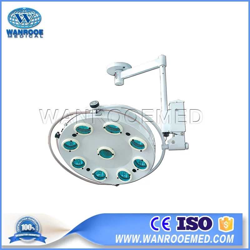 Surgery Shadowless Light, Operating Theater Light , Operating Light , LED Operating Light, Medical Ceiling Lamp