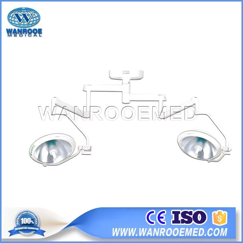 Medical Operating Lamp, Operation Lamp, Shadowless Operating Lamp, Surgical operating light, Hospital Shadowless Light