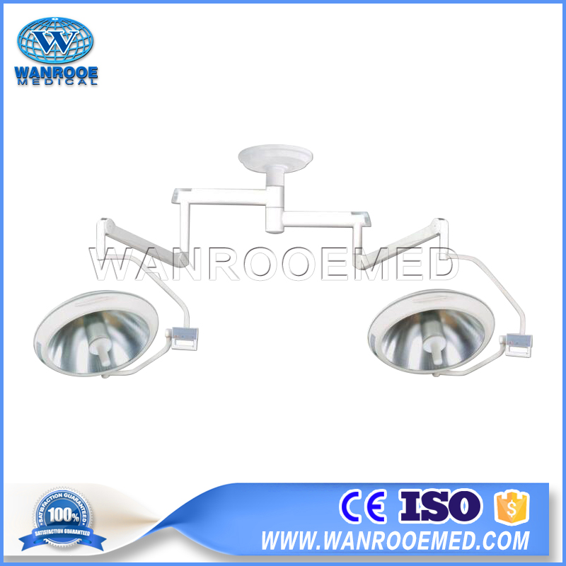 Shadowless Operation Lamp, Medical Surgical light, Hospital Surgical Light, Surgical light, Operation Lamp, Shadowless Lamp