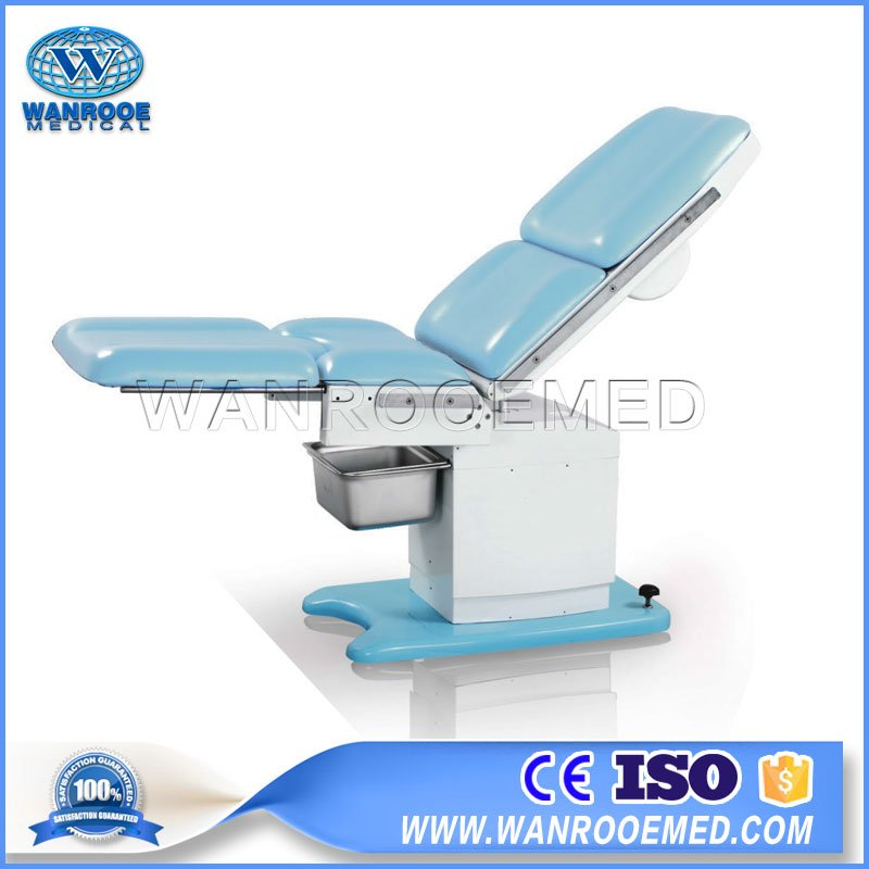 Gynaecology Operating Table, Operating Table, Examination Bed, Medical Examination Bed, Medical Examination Bed