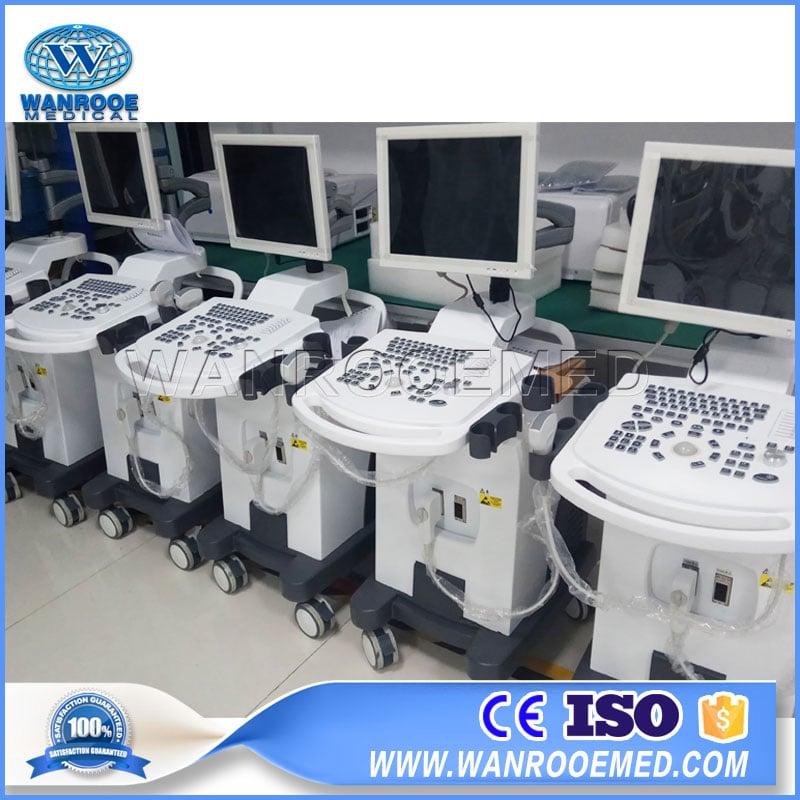 BW Ultrasound Scanner, Portable Ultrasound Machine, 3D Ultrasound Machine, Trolley Ultrasound Machine,Ultrasound Price