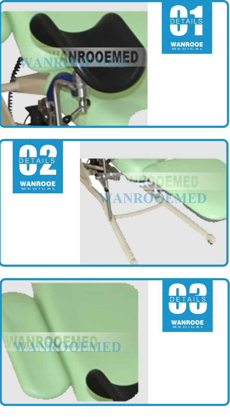 Obstetrics Examination Table, Obstetrics Chair, Gynecological Chair, Electric Gynecological Chair, Medical Obstetric Chair