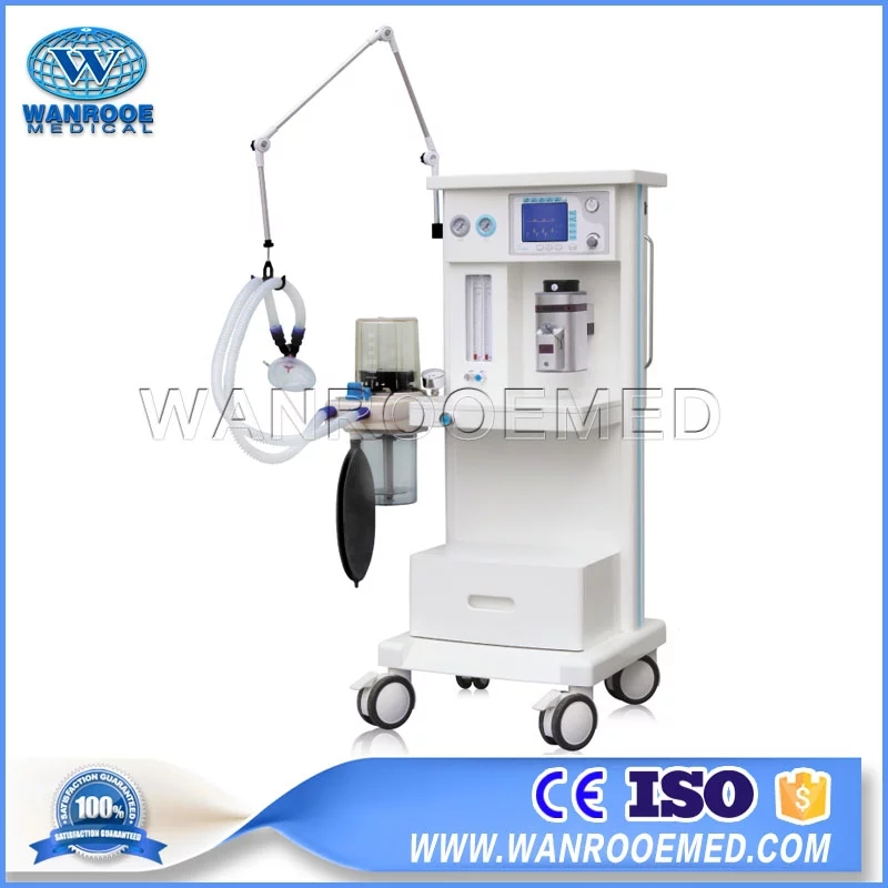 Anesthesia Machine, Mobile Anesthesia, Medical Anesthesia , Electric Anesthesia , Dental Anesthesia