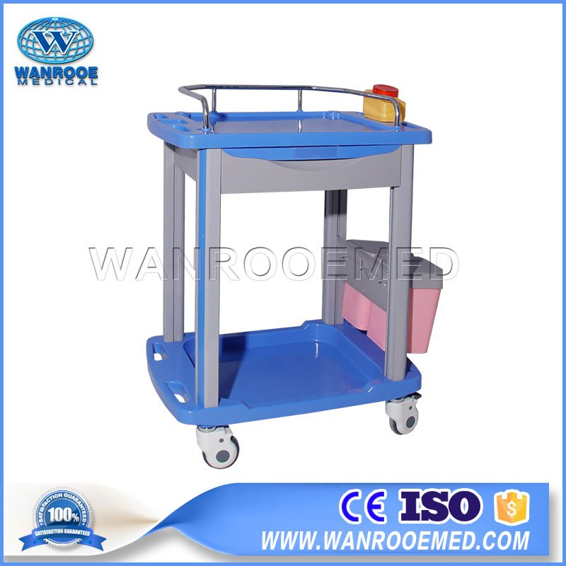 Clinical Trolley, Clinical Cart, Hospital Clinical Trolley, Medical Clinical Trolley, Clinic Clinical Trolley