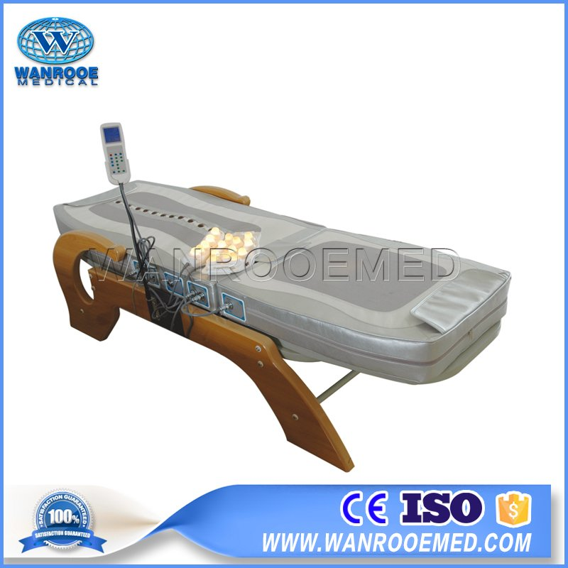 Medical Massage Table, Thermal Massage Table, Adjustable Massage Bed, Massage Bed, Massage Table