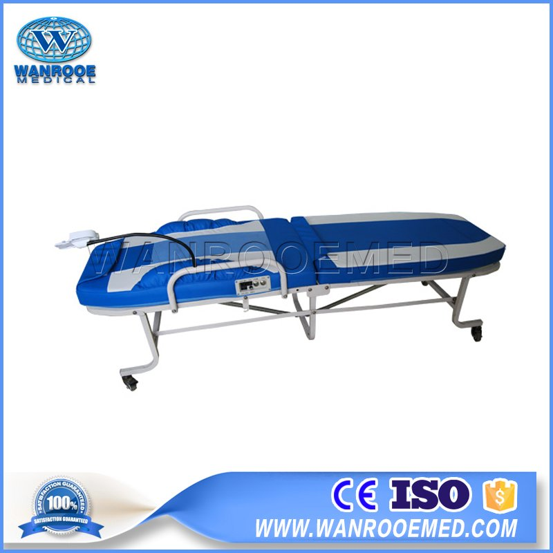 Thermal Jade Massage Bed, Full-body Massage Bed, Electric Massage Bed, Foldable Massage Bed, Portable Massage Bed