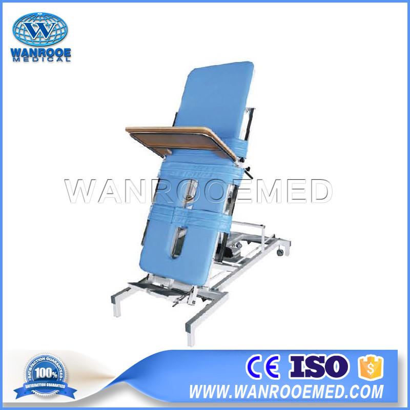 Tilt table, Medical Tilt Table, Electrical Tilt Table, Rehabilitation Electric Tilt Table, Healthcare Multipurpose Tilt Bed