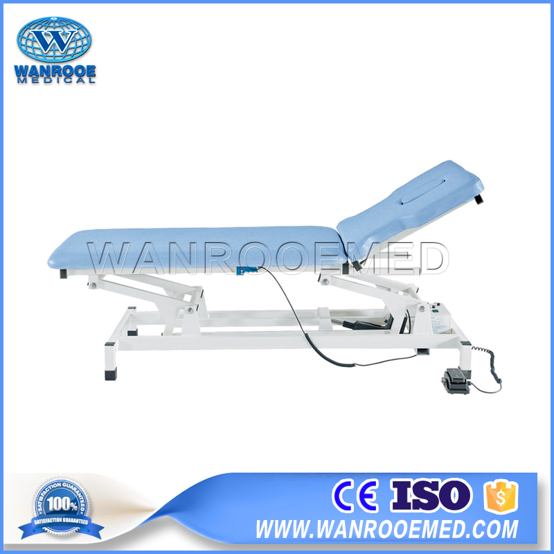 Rehabilitation Treatment Table, Medical Treatment Table, Patient Treatment Table, electric treatment table, Portable Treatment Table