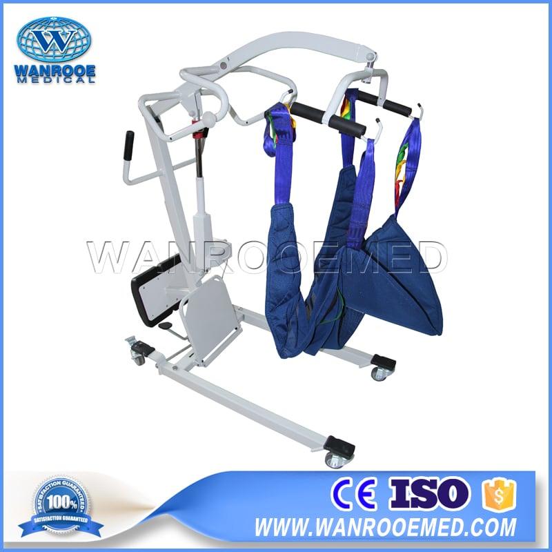 Mobile Patient Lift, Medical Patient Hoist, Electric Patient Lift, Patient Hoist, Patient Lift