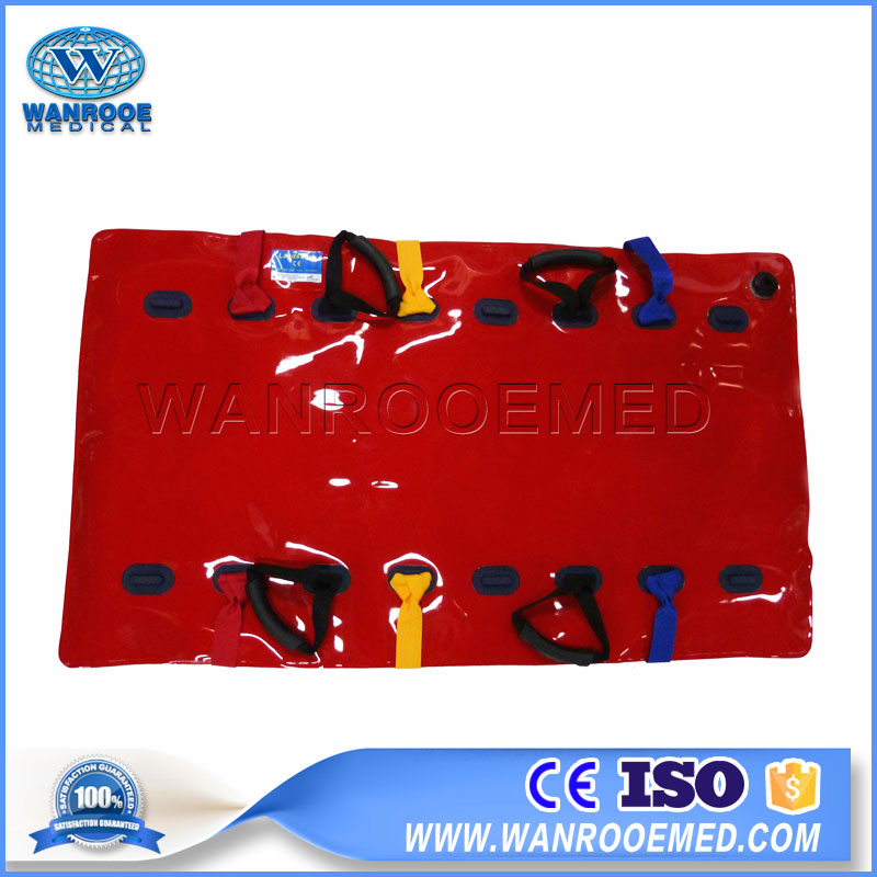 Vacuum Mattress Stretcher, Folding Vacuum Mattress, Vacuum Mattress, Vacuum Stretcher, Portable Vacuum Stretcher