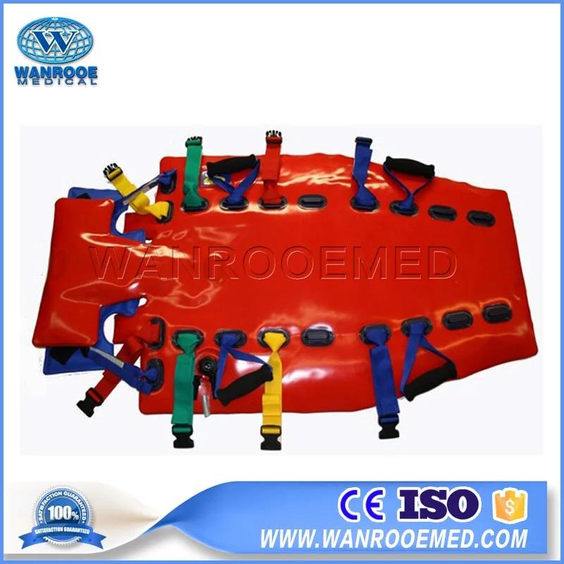 Vacuum Mattress Stretcher, Vacuum Stretcher, Ambulance Stretcher, Vacuum Mattress, Patient Transfer Stretcher