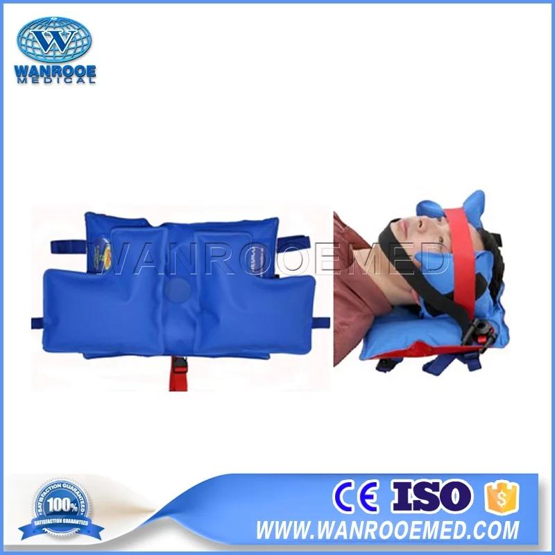 Vacuum Head Splint, Head Splint, Spine Board, Vacuum Splint, Splint Immobilizer