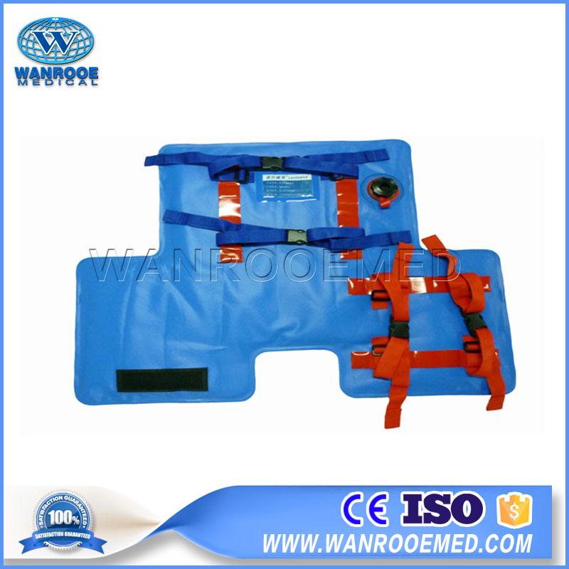 Vacuum Elbowarm Splint, Elbowarm Splint, Vacuum Splint, Patient Transfer Splint, Rescue Device