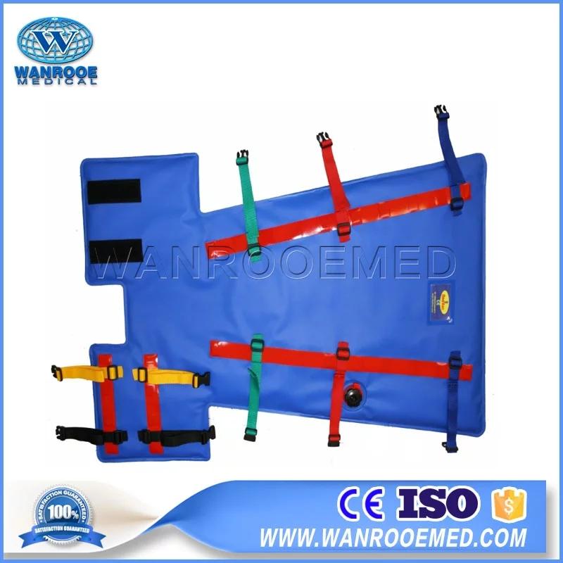 Foot Splint, Vacuum Mattress Foot Splint, Vacuum Mattress, Vacuum Splint, Portable Vacuum Mattress