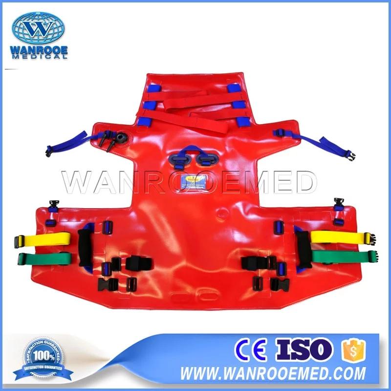 Vacuum Splint, Vacuum Splint Stretcher, Vacuum Stretcher, Patient Transfer Stretcher