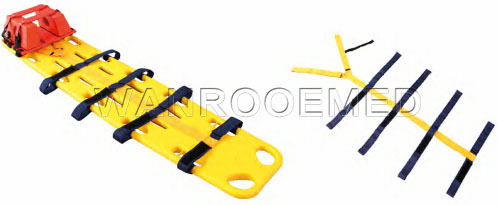 Spine Stretcher, Spine Board, Stretcher Price, Plastic Spine Board, Plastic Spine Stretcher