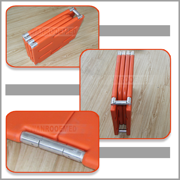 Spine Board Stretcher, Spine Board, Spine Stretcher, Transfer Stretcher, Medical Stretcher