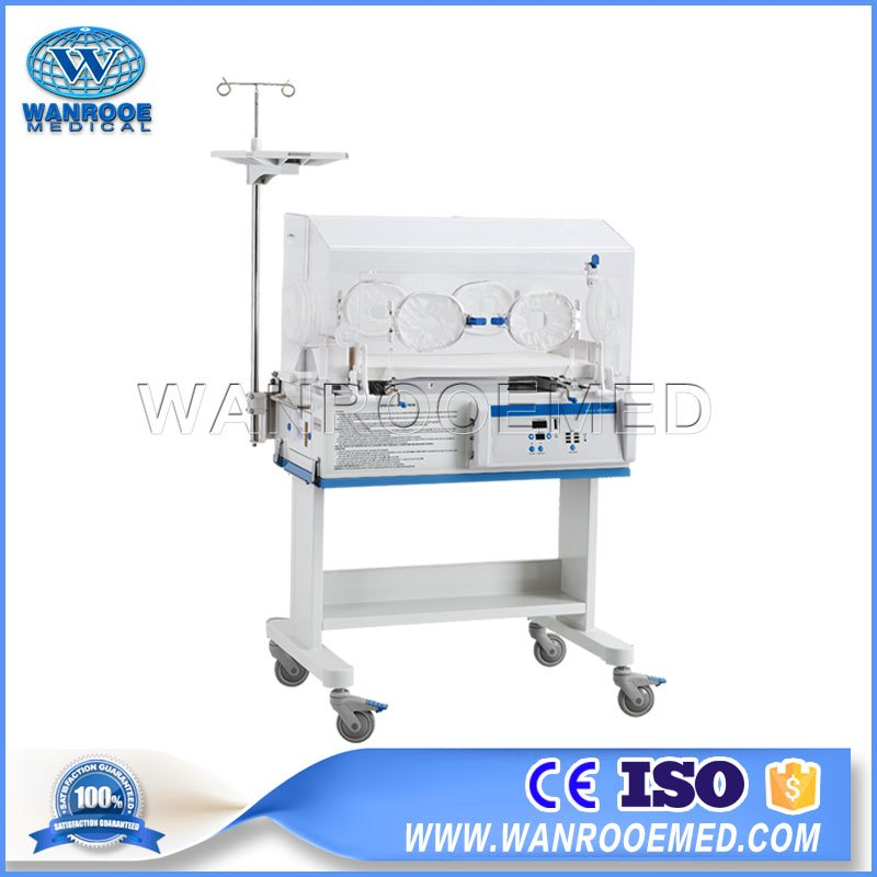 Baby Incubator, Transport Baby Incubator, Medical Equipment, Medical Infant Incubator, Newborn Incubator