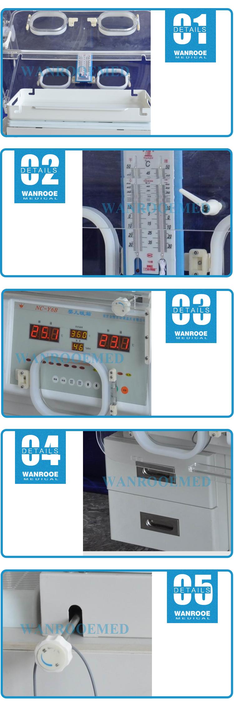 Infant Incubator, Infant Baby Incubator, Infant Baby Warmer, Infant Equipment, Baby Incubator