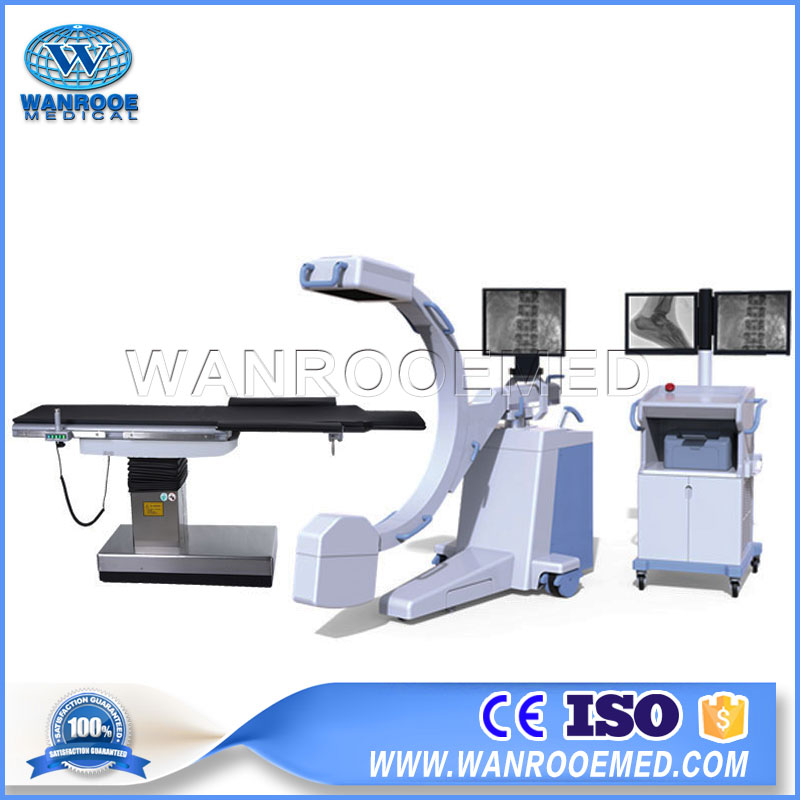 C Arm Fluoroscopy Machine, Mobile C Arm, Medical C Arm, Flat Panel C Arm, Surgery C Arm Machine