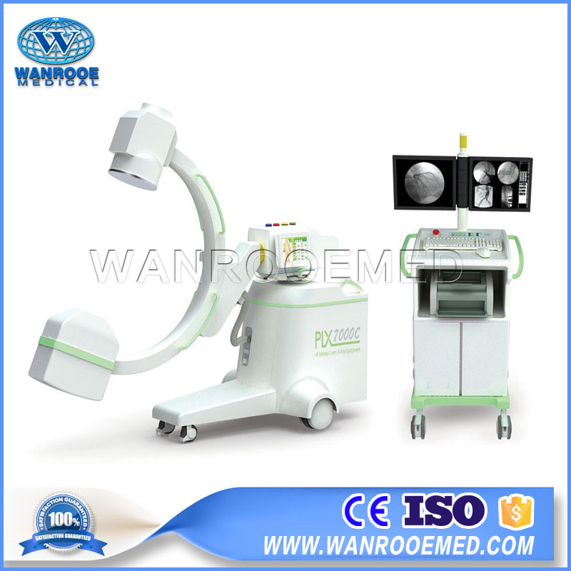Mobile X Ray, C Arm System, C Arm X Ray Machine, Portable X Ray Machine, Digital X Ray
