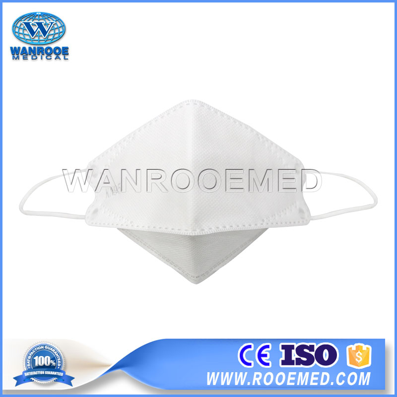 KN95 Face Mask, 4 Ply Face Mask, Disposable Face Mask, Dust Face Mask