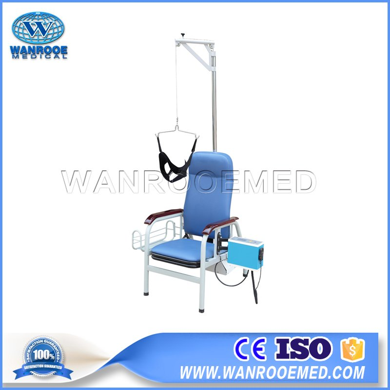 Training Chair, Nursing Rehabilitation, Therapy Traction Chair