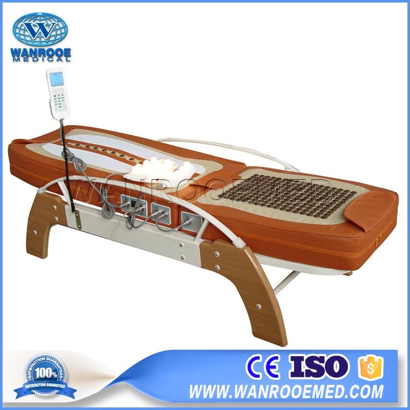 Massage Bed, Home Use Massage Bed, Portable Nuga Bed