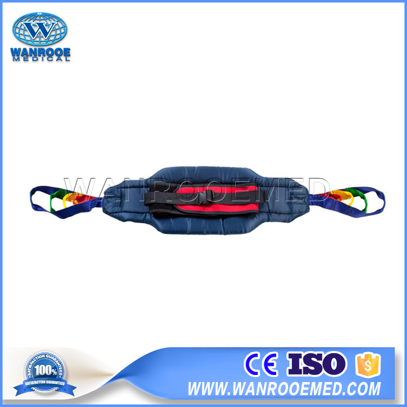 Lift Sling, Patient Lift Sling, Standing Type Sling