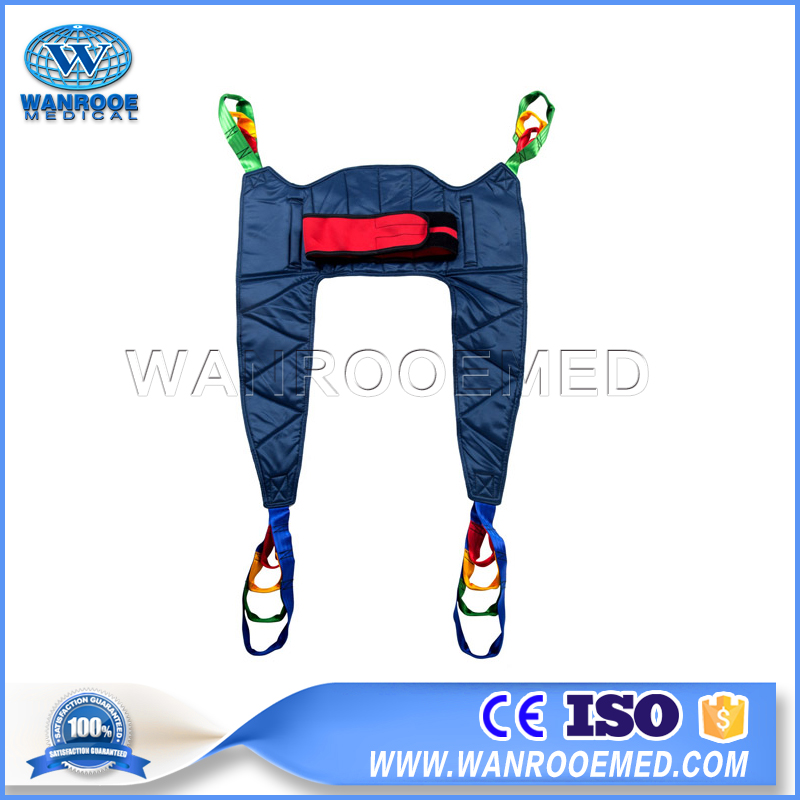Lift Sling, Multi-functional Sling, Patient Lift Sling