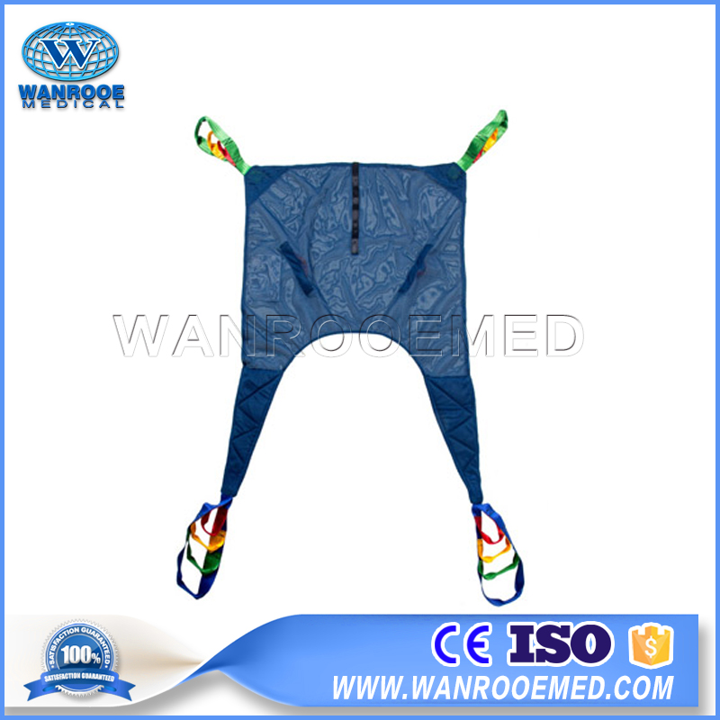 Patient Lift Sling, Hoist Electric Sling, Grid Lift Sling