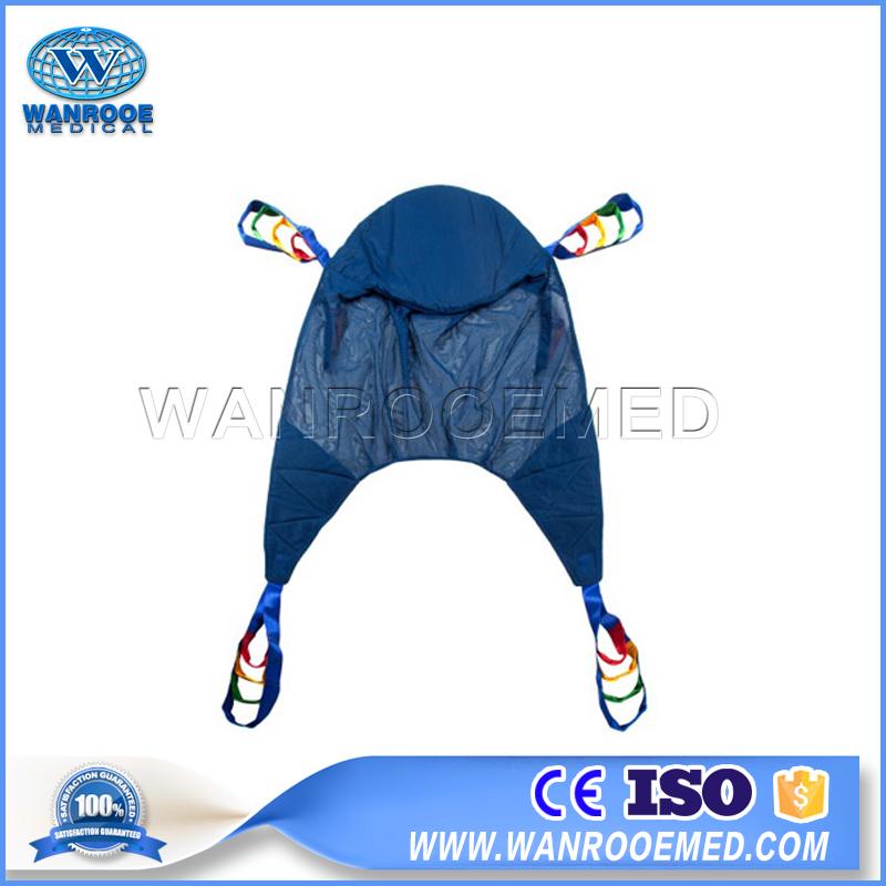 Patient Lift Sling, Mesh Type Lift Sling, Heavy Duty Standard Sling