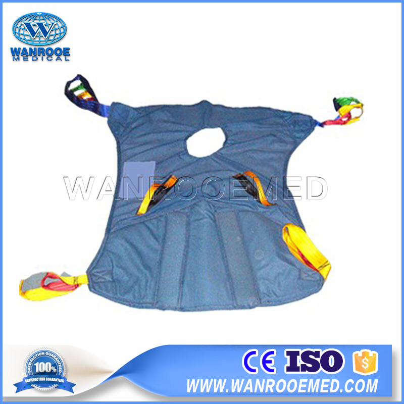 Patient Lift Sling, Whole Body Type, Lift Sling