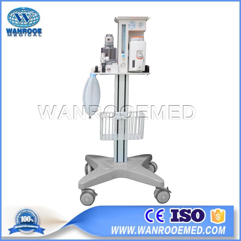 Hospital Anesthesia, Vet Drager Anesthesia, Isoflurane Anesthesia Machine