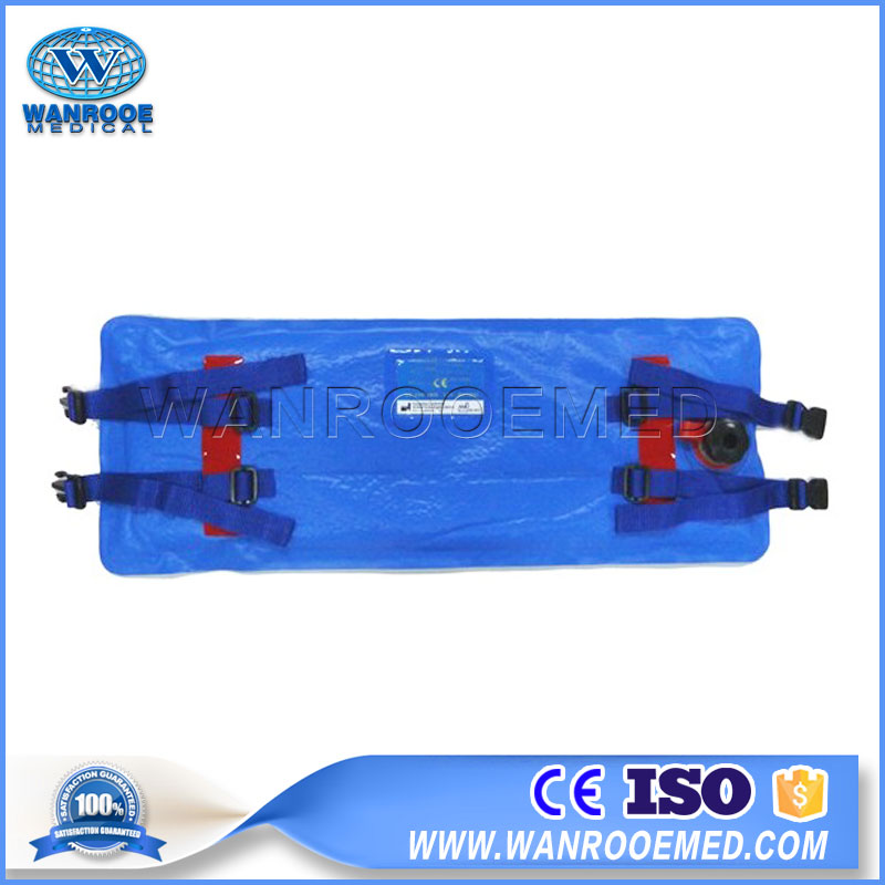 Vacuum Neck Splint, Fixed Vacuum Neck Splint, High Quality Splint