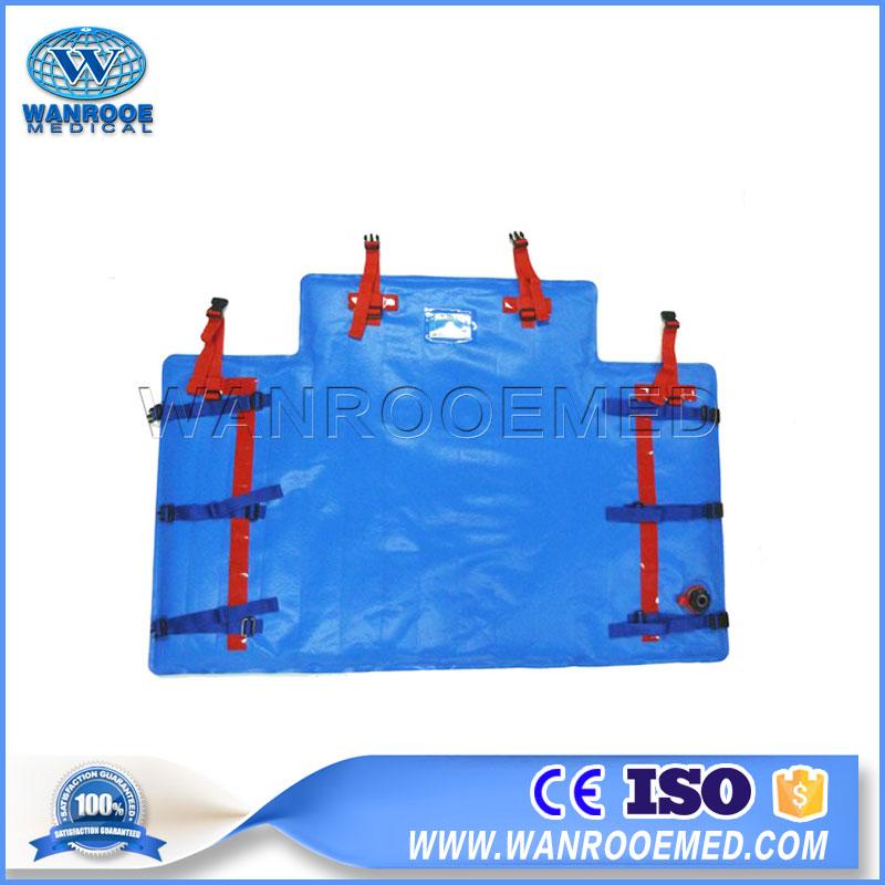 Emergency Vacuum Splint, Vacuum Mattress, Hospital Vacuum Splint