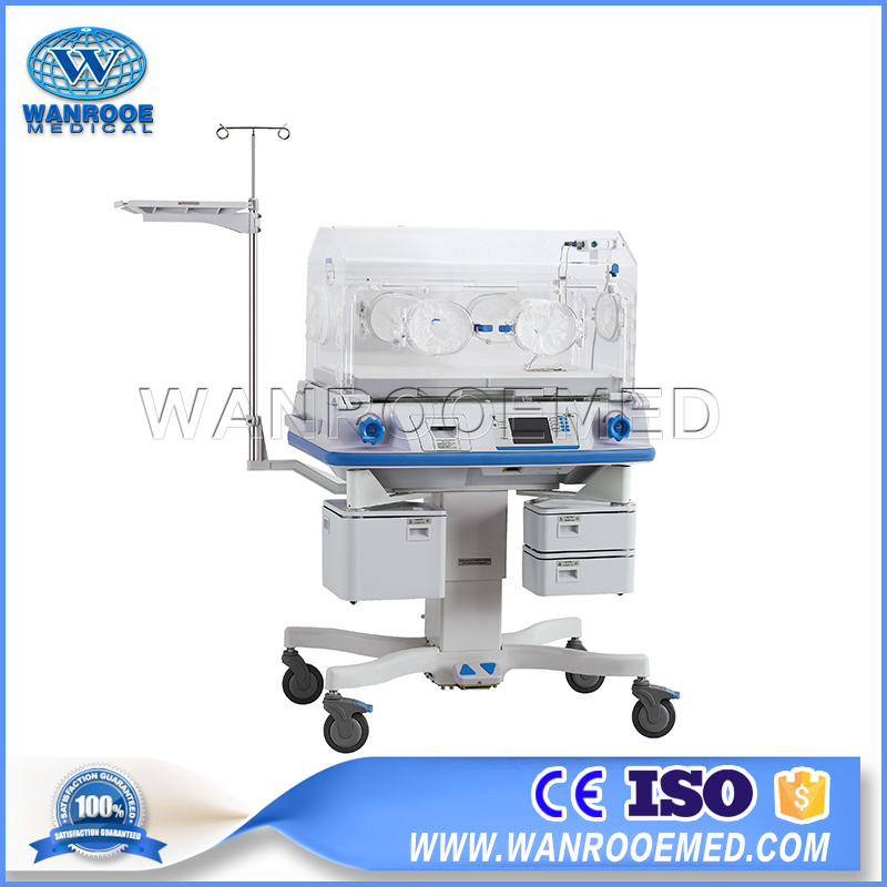 Humidity Control Incubator, Infant Radiant, Radiant Warmer