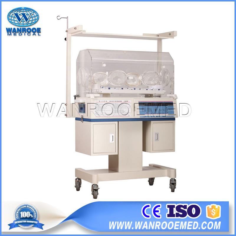 Neonatal Baby Warmer, Hospital Infant Incubator, Medical Device